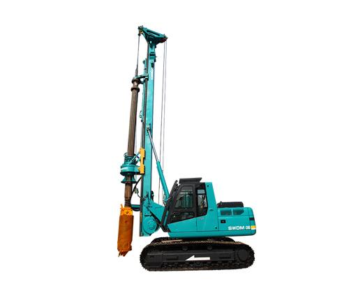 SWDM 06Ⅱ旋挖钻机